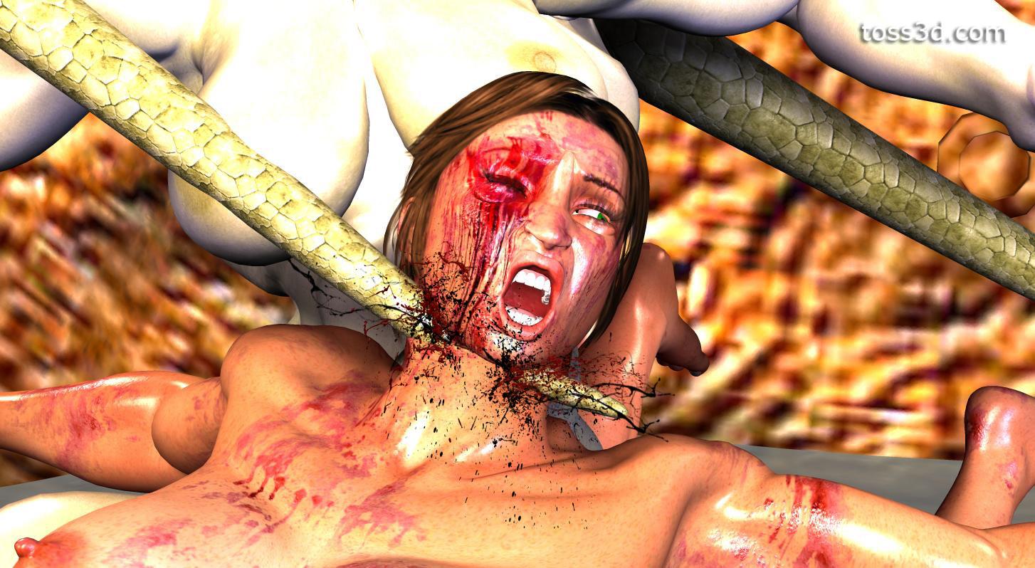 Beheadinge